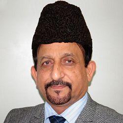 Dr. Waseem Ahmed Tahir