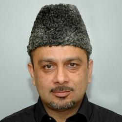 Khawaja Rafique Ahmad