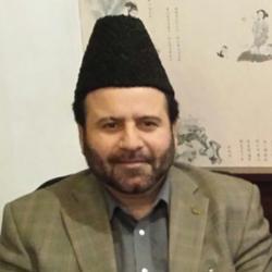 Mohammad Ashraf Zia