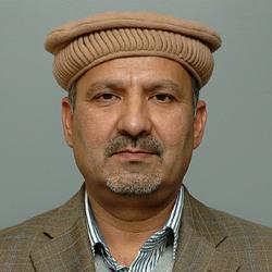 Mubashar Ahmad