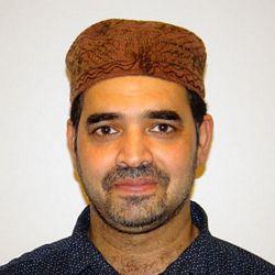 Mohammad Akbar Baig