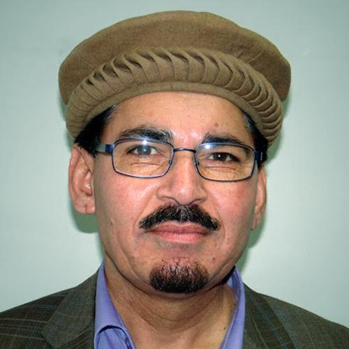 Muhammad Ayub Khan