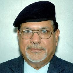 Raja Muhammad Suleman
