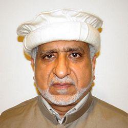 Nayar Iqbal
