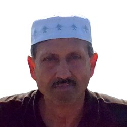 Qamar Ahmad Ata
