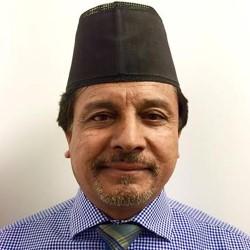 Sadiq Mohammad Tahir