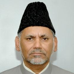 Sheikh Munir Ahmad