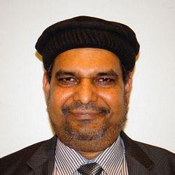 Zaheer Ahmad Tahir