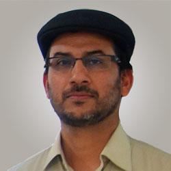 Dr. Rashid Nawaz