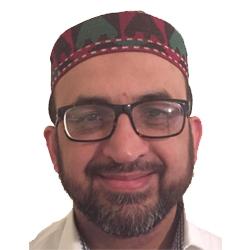 Farooq Cheema