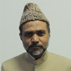 Hassan Tahir Bukhari