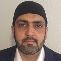 Mohammad Sheikh Imran