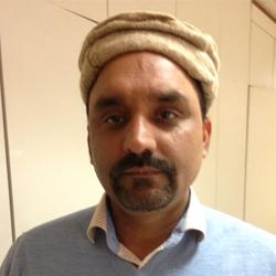 Tahir Mahmood Khan
