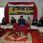 Bilder Mushaira(mubarak siddiqui Sahib)Zone Nordrhein West 11.04 (10)