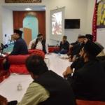 Bilder Mushaira(mubarak siddiqui Sahib)Zone Nordrhein West 11.04 (16)
