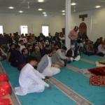 Bilder Mushaira(mubarak siddiqui Sahib)Zone Nordrhein West 11.04 (4)