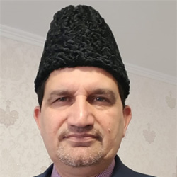 Basheer Ahmed Rehan