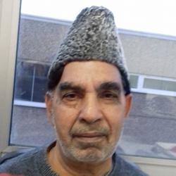 Muhammad Yunas Shahid