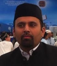 Malik Abrarul Haq