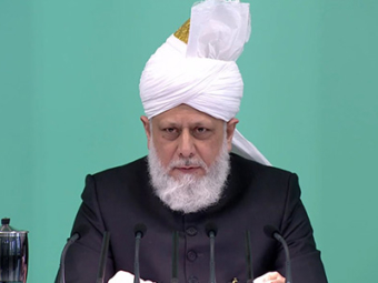 khutbat-e-imaam
